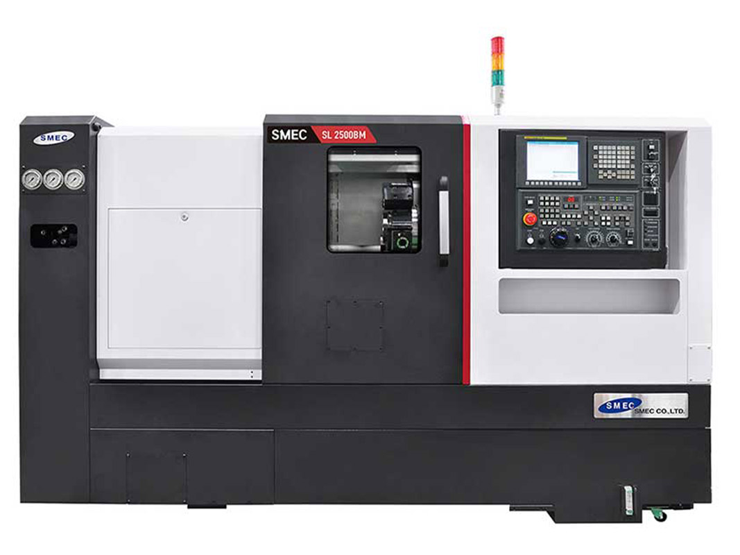 2-Axis-Vertical-Lathes-SL—Series